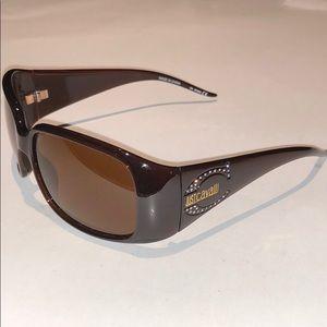 Just Cavalli women's brown sunglasses JCO78S